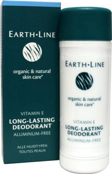 Deodorant long lasting creme