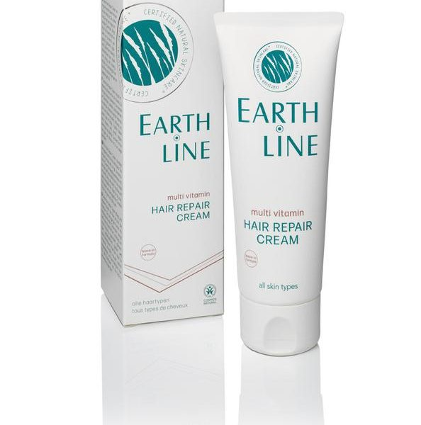 Multi vitamin hair repair cream