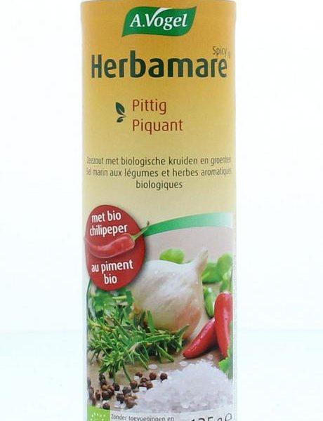 Herbamare spicy bio
