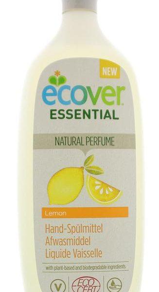 Afwasmiddel essential citroen