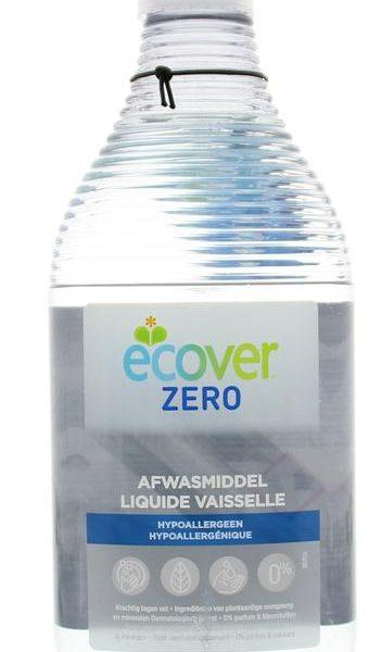 Afwasmiddel zero