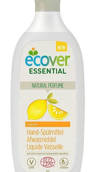Essential afwasmiddel citroen