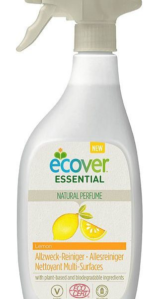 Essential allesreiniger spray