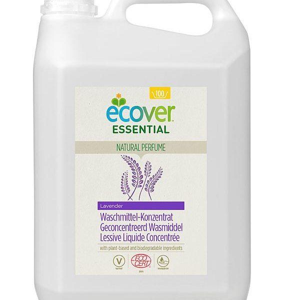 Essential wasmiddel vloeibaar