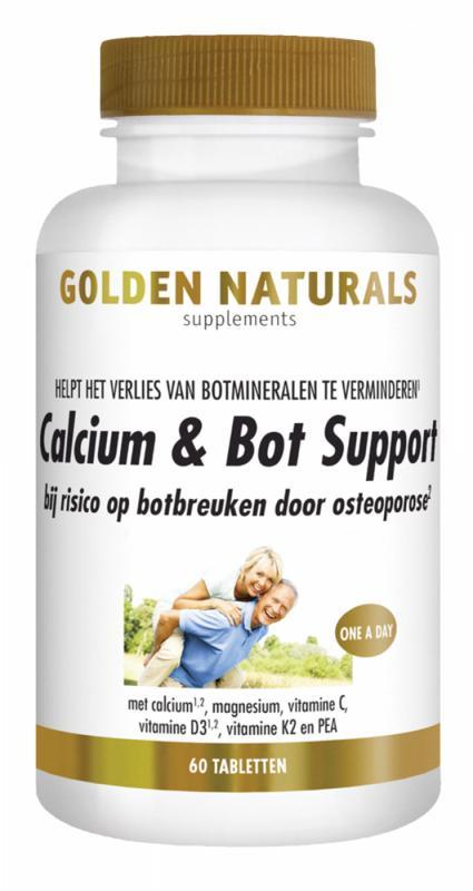 Calcium & bot support