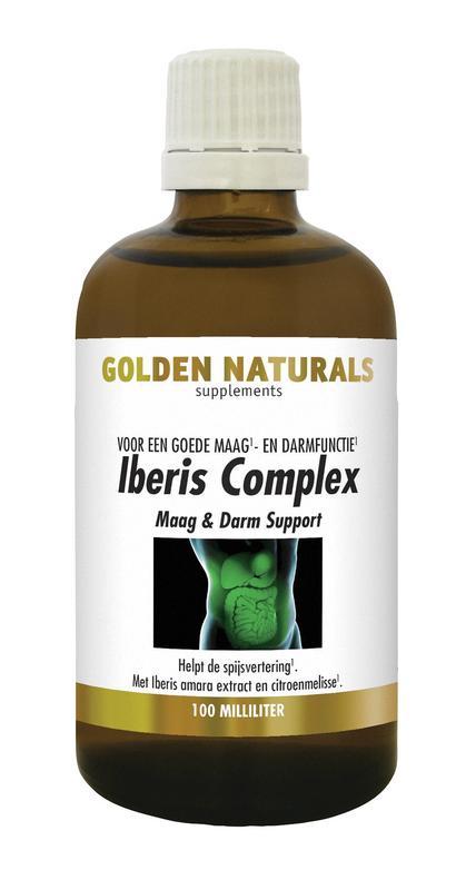 Iberis complex maag & darm support