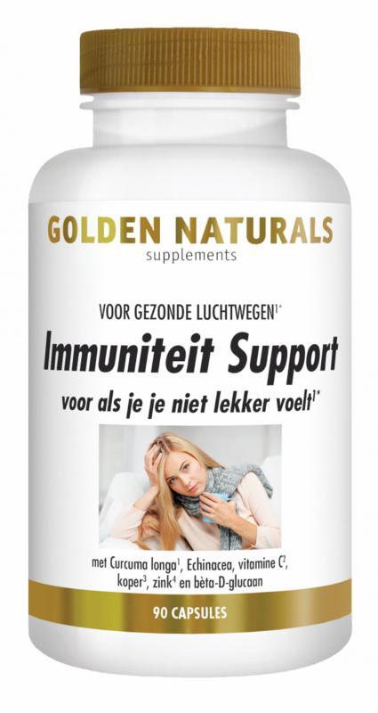 Immuniteit support