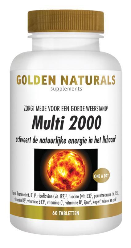 Multi 2000