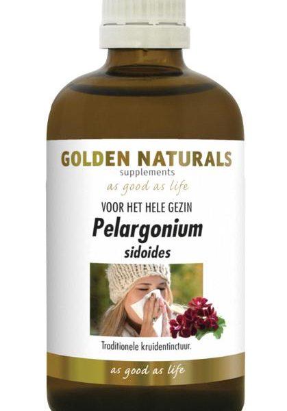 Pelargonium