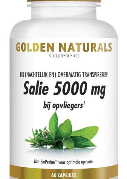Salie 5000 mg
