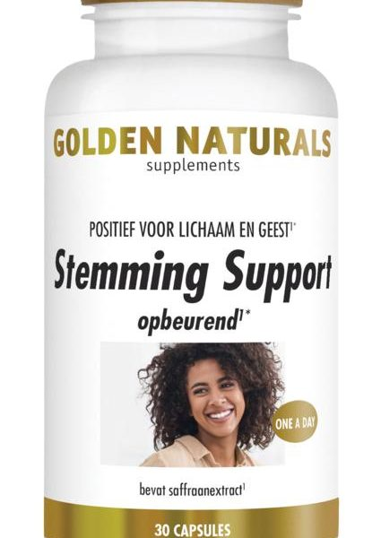Stemming support