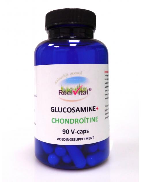 RoelVital Glucosamine + Chondroitine