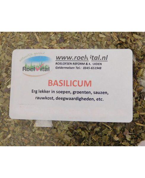 Basilicum