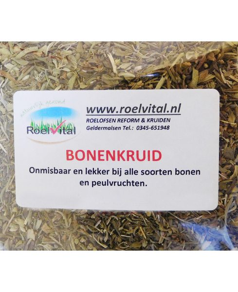 Bonenkruid