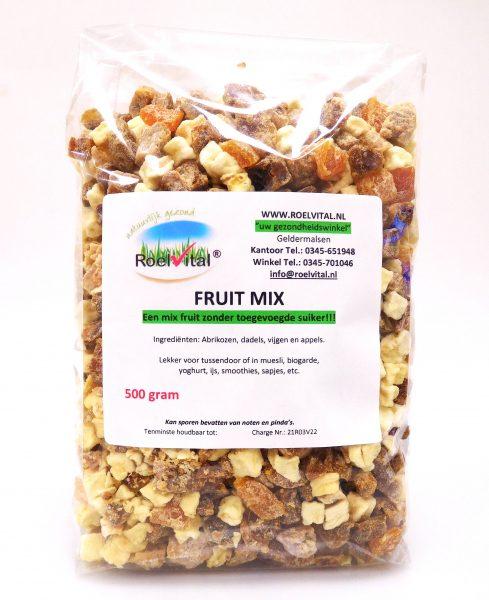 Fruitmix (voordeelzak)