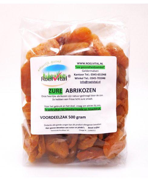 Abrikozen Licht Zure (voordeelpak)