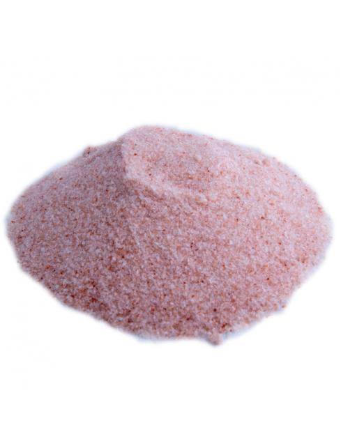 Himalaya zout fijn
