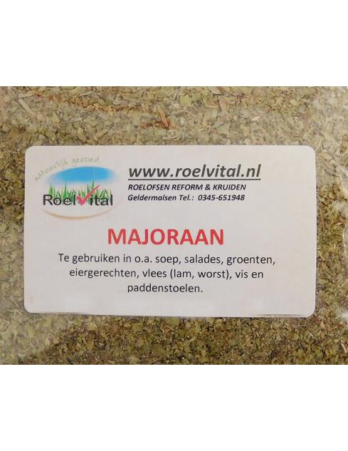 Majoraan