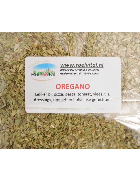 Oregano (voordeelpak)