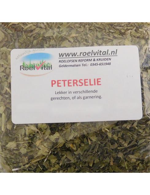 Peterselie