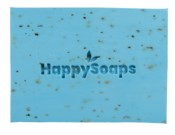HappySoaps Body Bar Bergamot en Wierook