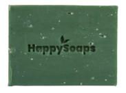 HappySoaps Body Bar Citroen en Basilicum